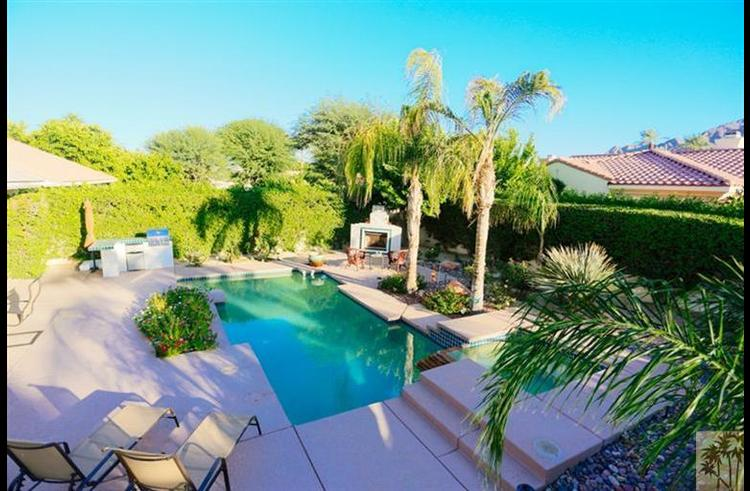 La Quinta private pool great for families