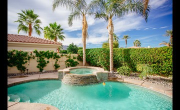 Beautiful La Quinta Fairw...
